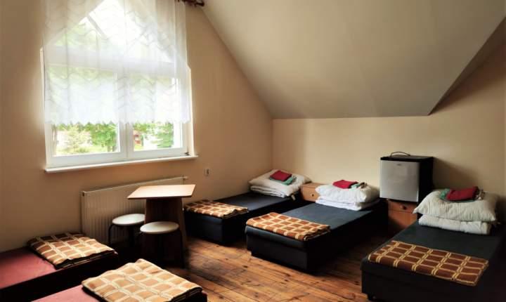 Zdjęcie pokoju